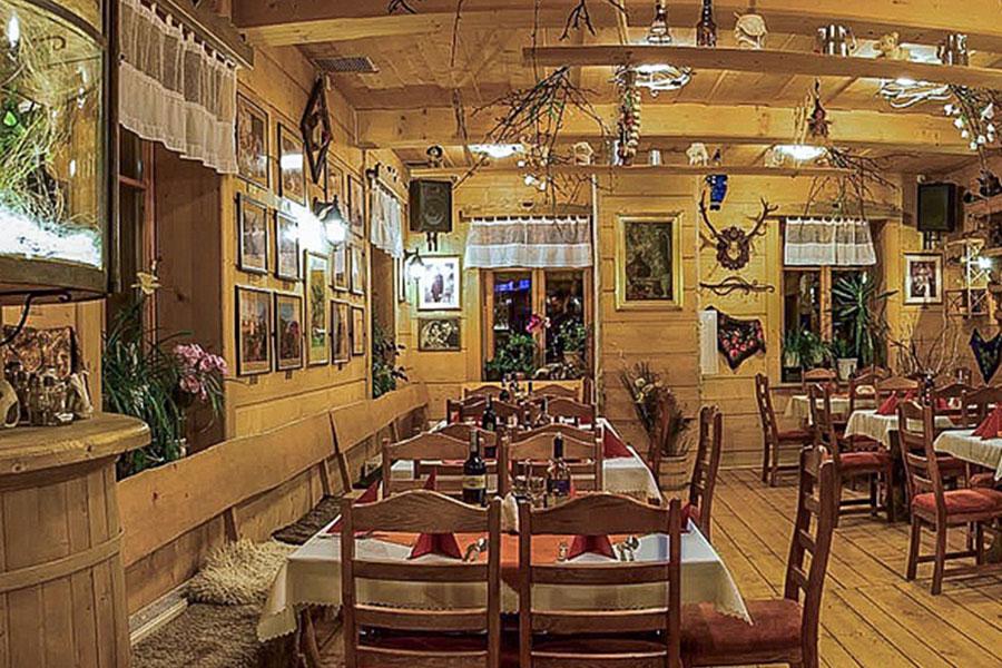 Restauracje I Karczmy Noclegi Murzasichle Dom Wczasowy Maria